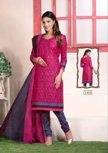 3ae9ee55d8 Shree Meenakshi Cotton - Manufacturer of Ladies Kurti & Dress ...