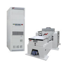 I-Series Vibration Test System