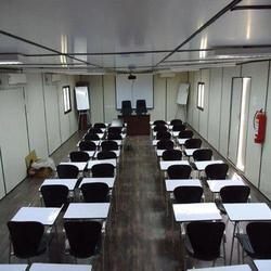 Customized Training Room