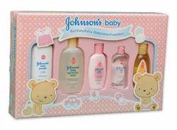 Baby gift set in ahmedabad gujarat india indiamart johnsons baby gift set negle Gallery