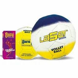 Laser Boss PU Volleyball