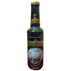 Fruit Juice King Peters Non Alcoholic Soft Drink, Packaging Size: 275 ml, Liquid