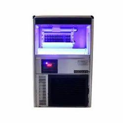 Round Ice Cube Machine