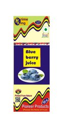 Blue berry juice 500 ml
