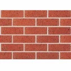Clay Red Bricks