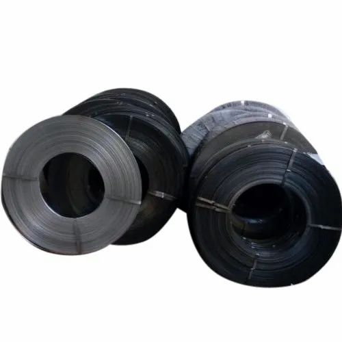 Metal Strapping Strap, Packaging Type: Roll