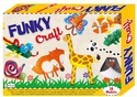 Multicolor Funky Craft Creative Innovative Learning Toy
