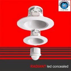 Veto Radiant LED Concealed
