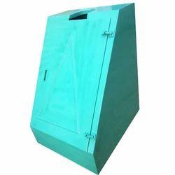 FRP Steam Bath Box
