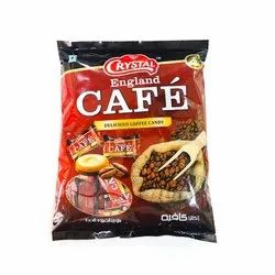 Coffee Cafe Candy