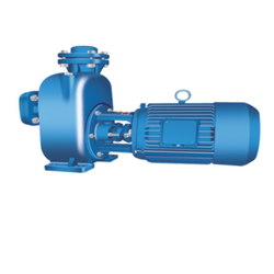 Mud Sewage Monoblock Pumps