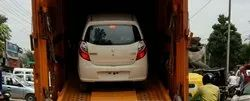 Car Relocation Packers And Movers Services