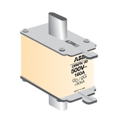 ABB OFAF HRC (315-800A) Size:3 Fuse Links (din Type), Home ...