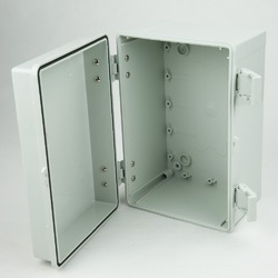 Mild Steel And Galvanized Steel PVC Electrical Boxes