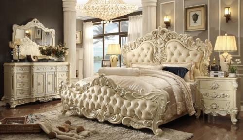 Aarsun Woods Teak Wood Wooden Bedroom Set, For Home