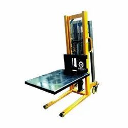 Platform Manual Stacker