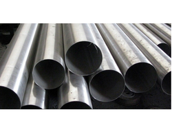 Seamless Welded Pipes