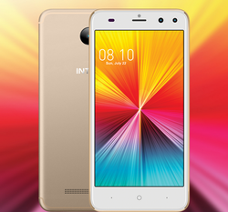 Intex Indie 6 Smartphone