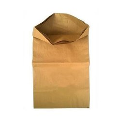 3 Layer Multiwall Paper Bags