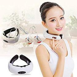 Electric Pulse Back Neck Massager