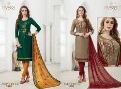 Nyssa Designer Salwar Suit