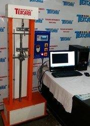 Universal Digital Tensile  Strength Tester Machine