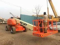 JLG Boom Lift Hydraulic Pump Motor Repairing Service