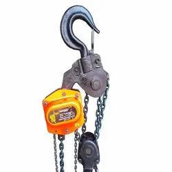 Ferreterro Chain Pulley Block