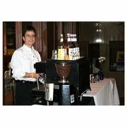 Wedding Bar & Catering Service, Client Site