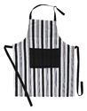 Personalized Hand Woven Aprons