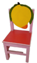 KIds wooden school Chair