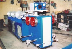 Submersible Winding Wire Making Machine