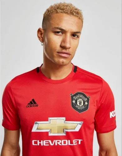 free shipping c7727 38ddb Adidas Manchester United Fc 19/20 Home Shirt