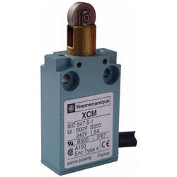 Limit Switch for Jacquard