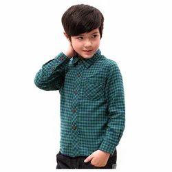Kids Casual Shirt