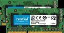 CRUCIAL 16GB (2 x 8GB) DDR3 1600MHZ CL11 SODIMM MAC