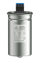 AC Filter Capacitors