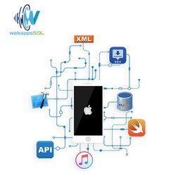 English Online IOS App Development Service
