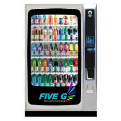5G-VLY-10C Vending Machine