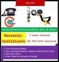 Metal / Gold Detector(Md3010ii) Professional Underground Machine(Super Scanner)