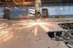 Cnc Laser Cutting  Job Works