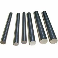 Forged Rolled Titanium Rods