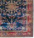 Hand-Knotted Wool Antique Wool Rugs For Home