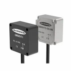 Banner QM30VT Series Vibration Sensor