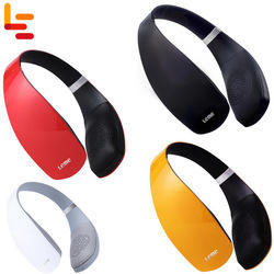 ROQ 2 Mobile Connectivity 4.0 Wireless Bluetooth Headset With MIC