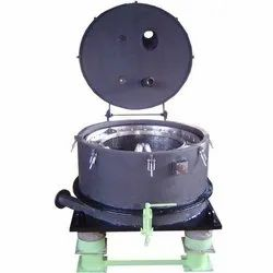 Used Rubber Lined Centrifuge