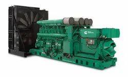 Generator Repair And Maintenance