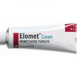 Mometasone Elomet Cream