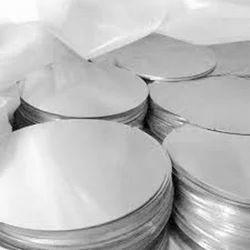 Stainless Steel Circle 304 Grade