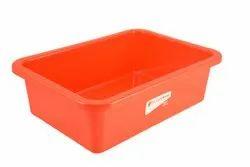 Plastic Tray 48 X 34 X 14.5